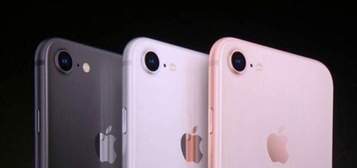 W Mega Najnowszy smartfon od Apple: iPhone 8 - opinia, cena Najnowsze DI25